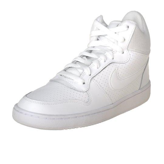 Кеди Nike Women's Recreation Mid Shoe - фото