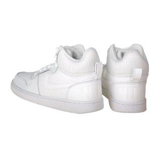 Кеди Nike Women's Recreation Mid Shoe - фото 4