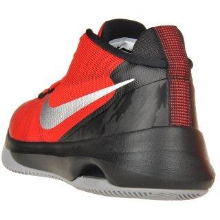 Кросівки Nike Men's Air Versatile Basketball Shoe - фото 6