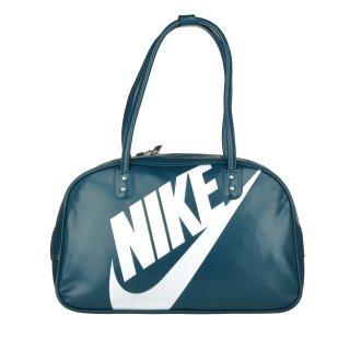 Сумка Nike Heritage Shoulder Bag - фото 2