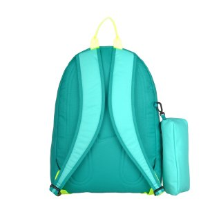 Рюкзак Nike Kids' Halfday Back To School Backpack - фото 3
