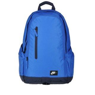 Рюкзак Nike Men's All Access Fullfare Backpack - фото 2
