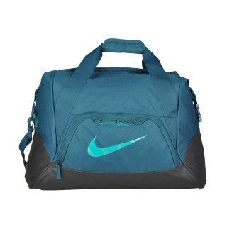 Сумка Nike Men's Shield Football Duffel Bag - фото 2