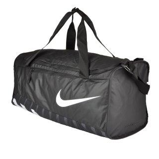 Сумка Nike Men's Alpha Adapt Crossbody (Large) Training Duffel Bag - фото 1