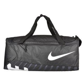 Сумка Nike Men's Alpha Adapt Crossbody (Large) Training Duffel Bag - фото 2