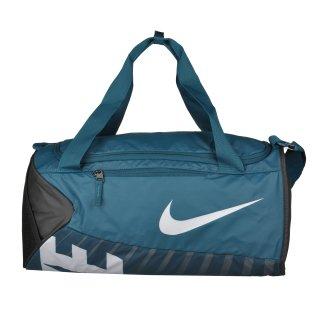 Сумка Nike Men's Alpha Adapt Crossbody (Small) Training Duffel Bag - фото 2