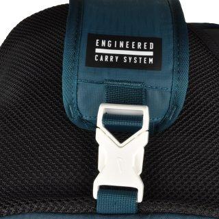 Сумка Nike Men's Alpha Adapt Crossbody (Small) Training Duffel Bag - фото 6