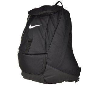 Рюкзак Nike Men's Club Team Swoosh Football Backpack - фото 1