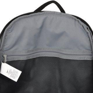 Рюкзак Nike Men's Club Team Swoosh Football Backpack - фото 4