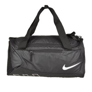Сумка Nike Kids' Alpha Adapt Crossbody Duffel Bag - фото 2