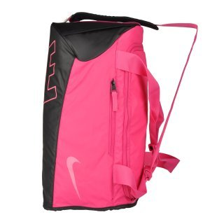 Сумка Nike Kids' Alpha Adapt Crossbody Duffel Bag - фото 4