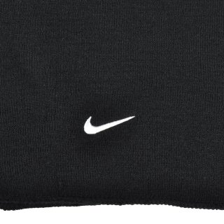 Шарф Nike Knitted Scarf Black/White - фото 2