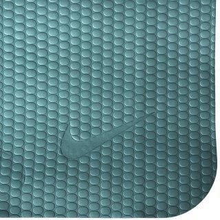 Аксесуари для тренувань Nike Fundamental Yoga Mat (3mm) Osfm Atomic Teal/Dark Atomic Teal - фото 4