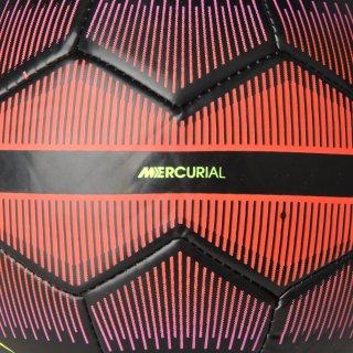 М'яч Nike Skills Mercurial - фото 2