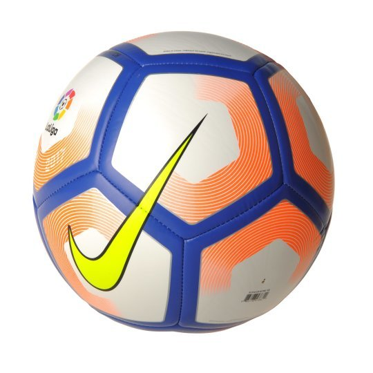 М'яч Nike Liga Bbva Pitch Football - фото