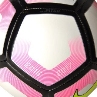 М'яч Nike Pitch Football - фото 2
