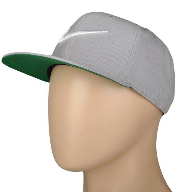 Кепка Nike Swoosh Pro - Blue - MEGASPORT