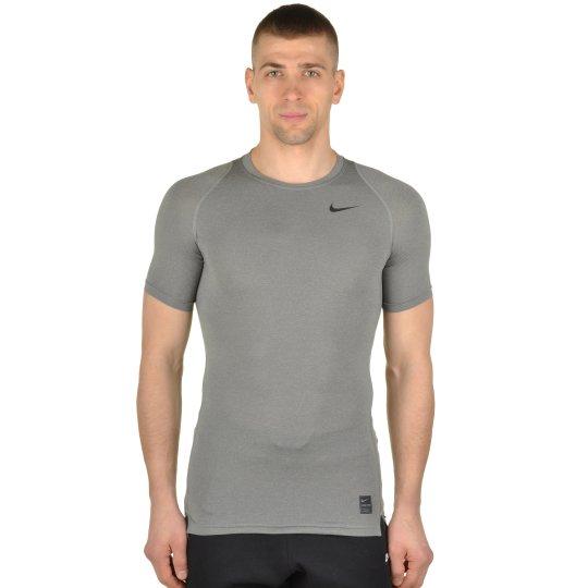 Футболка Nike Men's Pro Cool Top - фото