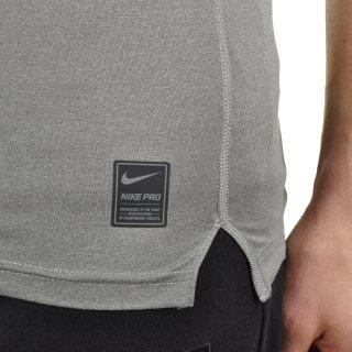 Футболка Nike Men's Pro Cool Top - фото 7