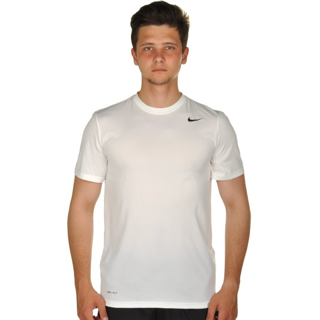 Футболка Nike M Nk Dry Tee Lgd 2.0 - MEGASPORT