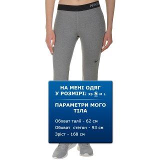 Лосини Nike Pro Cool Capri - фото 7