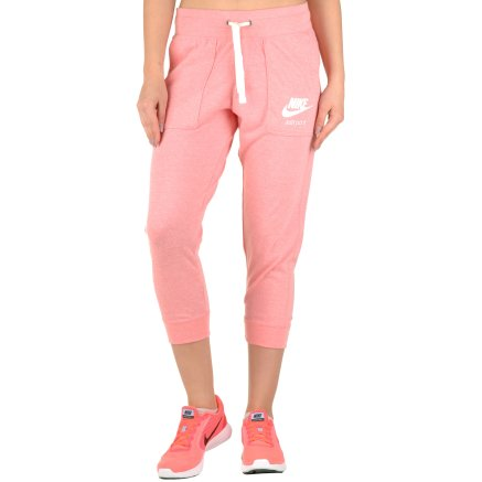 Капрі Nike W Nsw Gym Vntg Cpri - 98968, фото 1 - інтернет-магазин MEGASPORT