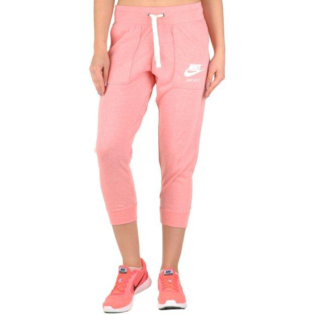 Капрі Nike W Nsw Gym Vntg Cpri - MEGASPORT