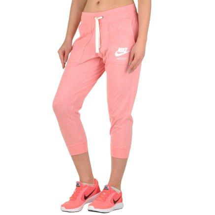 Капрі Nike W Nsw Gym Vntg Cpri - 98968, фото 2 - інтернет-магазин MEGASPORT