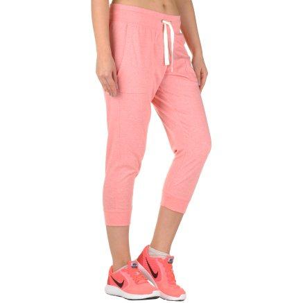 Капрі Nike W Nsw Gym Vntg Cpri - 98968, фото 4 - інтернет-магазин MEGASPORT
