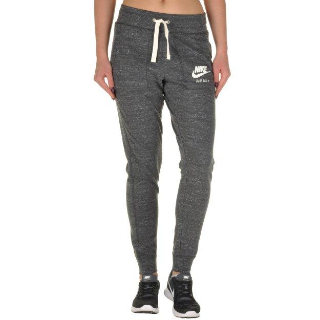 Спортивные штаны Nike Gym Vintage Pant - MEGASPORT