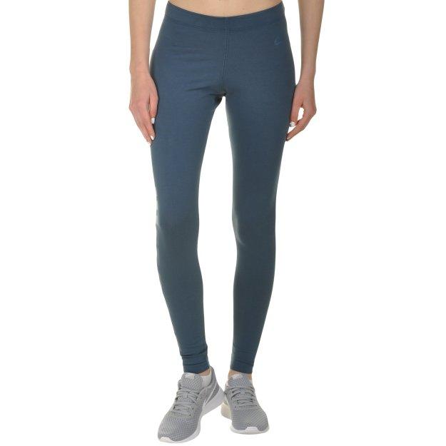 Лосины Nike W Nsw Leg A See Lggng Jdi - MEGASPORT