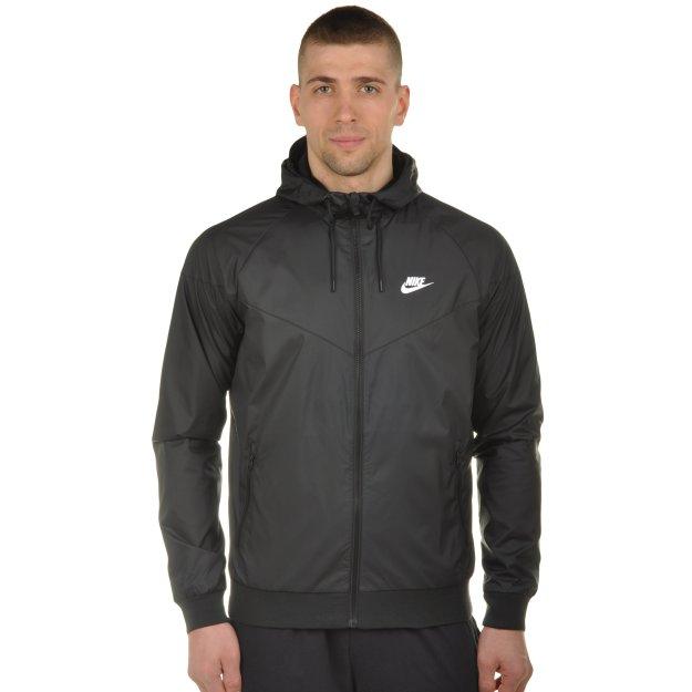 Ветровка Nike Windrunner - 91040, фото 1 - интернет-магазин MEGASPORT