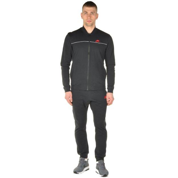 Спортивный костюм Nike M Nsw Trk Suit Jsy Club - MEGASPORT