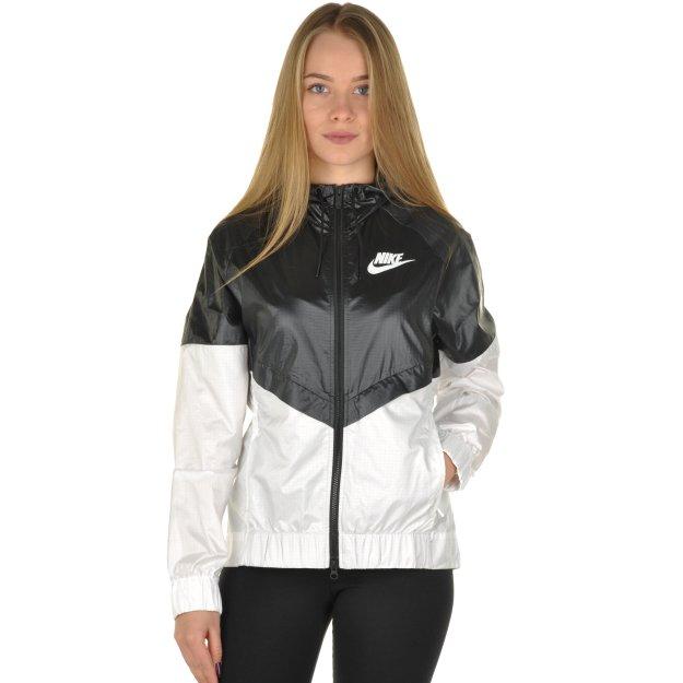 Вітровка Nike W Nsw Wr Jkt - MEGASPORT