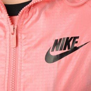 Вітровка Nike W Nsw Wr Jkt - фото 6