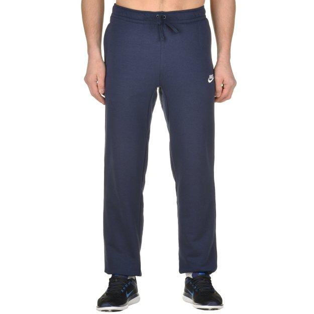 Спортивные штаны Nike M Nsw Pant Cf Ft Club - MEGASPORT
