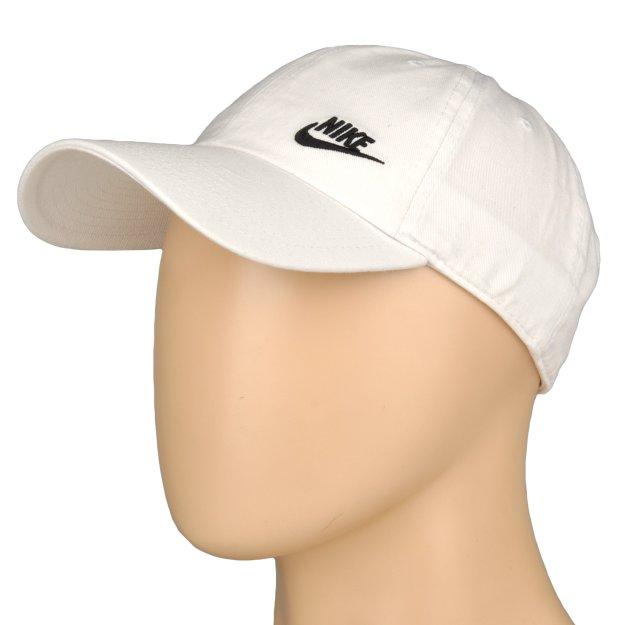Кепка Nike Twill H86 - 95527, фото 1 - интернет-магазин MEGASPORT
