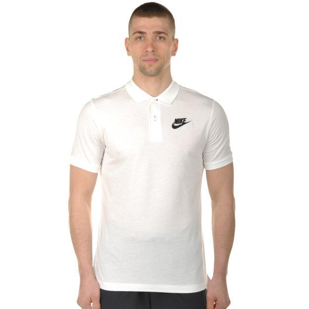 Поло Nike M NSW Polo Matchup SS JSY - MEGASPORT