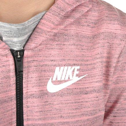 Кофта Nike W Nsw Av15 Jkt Knt - 99250, фото 7 - інтернет-магазин MEGASPORT