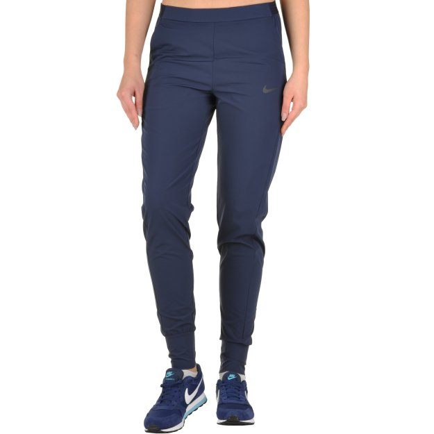 Спортивные штаны Nike W Nk Flx Pant Skinny Blss - MEGASPORT