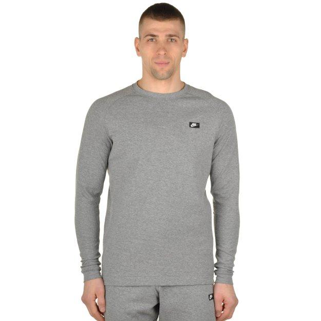 Кофта Nike M Nsw Modern Crw Lt Wt - MEGASPORT