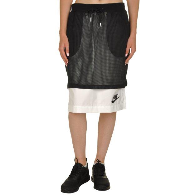 Спідниця Nike W Nsw Skirt Mesh - MEGASPORT