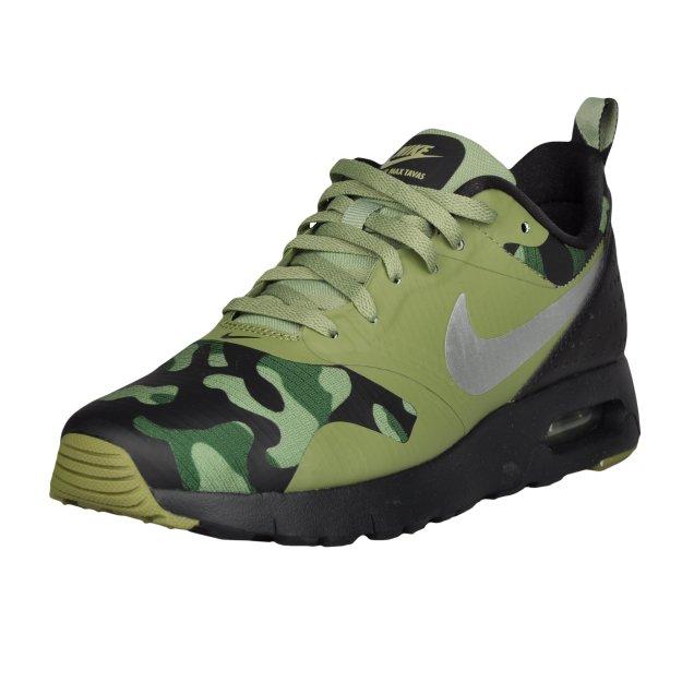 Кросівки Nike Boys' Air Max Tavas SE (GS) Shoe - фото