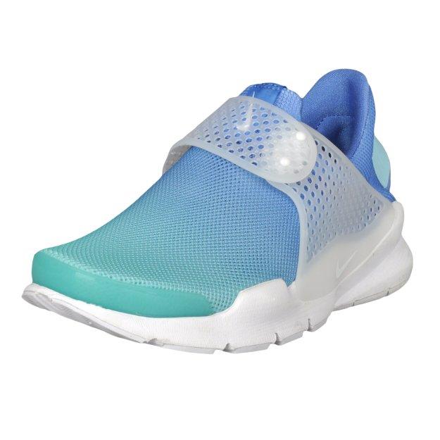 Кросівки Nike Wmns Sock Dart Br - фото