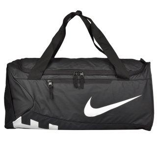 Сумка Nike Alph Adpt Crssbdy Dffl-M - фото 2