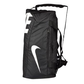 Сумка Nike Alph Adpt Crssbdy Dffl-M - фото 4