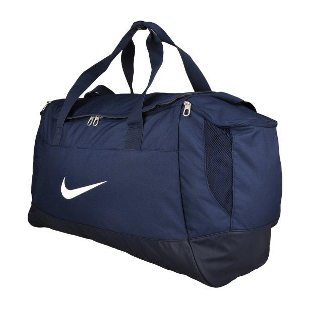 Сумка Nike Club Team Swoosh Duff L - MEGASPORT