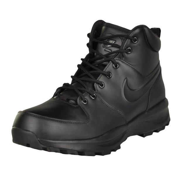 Черевики Nike Manoa Leather - MEGASPORT