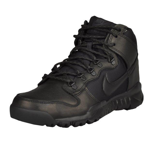 Кросівки Nike Men's Sb Dunk High Skateboarding Shoe - MEGASPORT