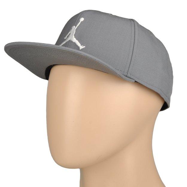 Кепка Nike Jordan Jumpman Fitted - MEGASPORT